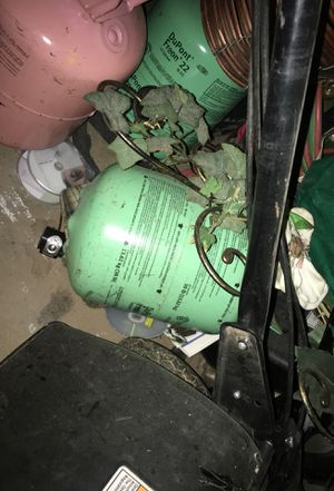 R22 freon for Sale in Marietta, GA