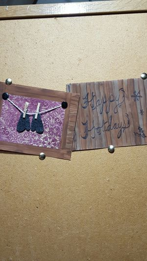 Reduced! Handmade Holiday Cards for Sale in Saint Robert, MO