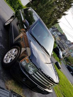 05 land rover range rover hse for Sale in Bethlehem, PA