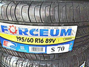 195 60 16 New Tire for Sale in San Bernardino, CA