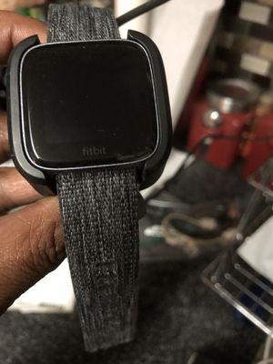 Fitbit Versa Special Edition for Sale in Baltimore, MD