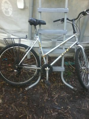 Trek mountain bike for Sale in Tampa, FL