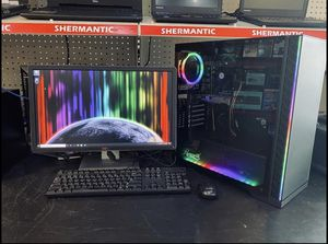 Custom Gaming Computer for Sale in Fairmont, WV