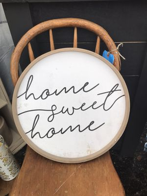 Cute home sign for Sale in Melbourne, FL