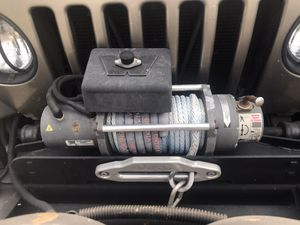 WARN XRC Winch CE M8000 for Sale in West Hollywood, CA