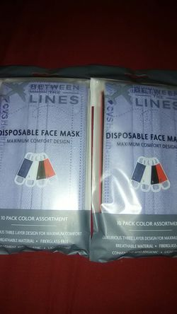 Face masks for Sale in Lewisburg,  PA