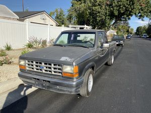 1989 ford ranger brand new tires head lights great running condition!New Alternator! only $2000 for Sale in Los Angeles, CA