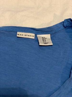 Max Studio T-shirt for Sale in Harlingen, TX