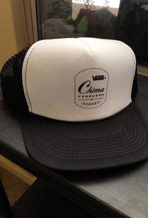 Vans hat for Sale in Phoenix, AZ