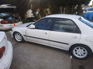 Honda Civic for Sale in San Diego, CA