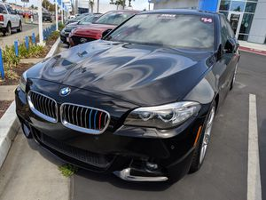 2014 BMW 535i M package for Sale in Huntington Beach, CA