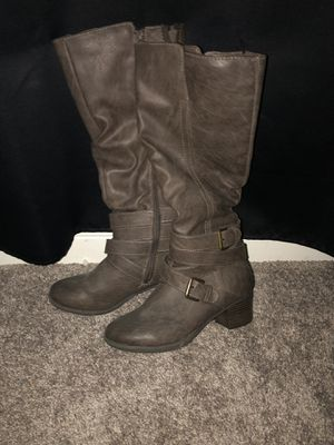 Boots JCPENNEY for Sale in Grand Terrace, CA