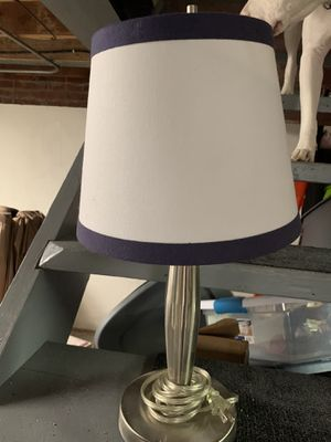 Table lamp for Sale in Anna, OH