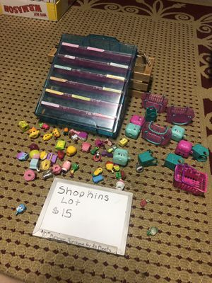 Shopkins Lot for Sale in Mechanicsburg, PA