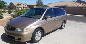 2004 Honda Odessy EX-L Minivan for Sale in Buckeye, AZ