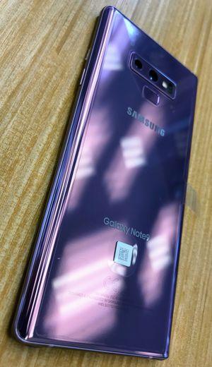 Brand New Samsung Galaxy Note9 - Never Opened! for Sale in Coronado, CA