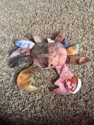 Claude Beanie Baby for Sale in Westerville, OH