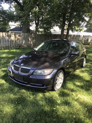 2007 BMW 335xi for Sale in Cleveland, OH