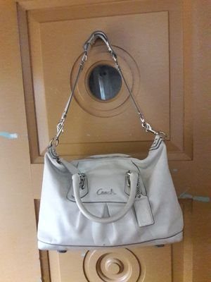 used clean purse coach for Sale in Bridgeport, CT