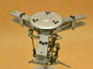 Double Cats 600 Starflex rotor head for Sale in Federal Way, WA