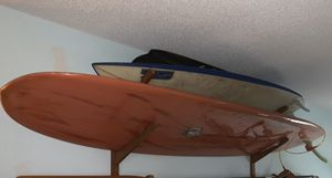 "Custom 9'2"" Single Fin Nose Rider Surfboard for Sale in Boca Raton, FL"