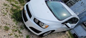 2012 CHEVY SONIC for Sale in LAKE WORTH, FL