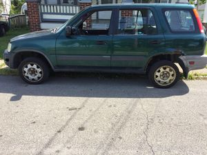 1999 Honda CRV for Sale in Cleveland, OH