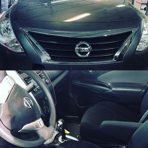 2016 Nissan Versa for Sale in Fort Lauderdale, FL