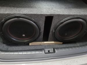 2/15 audio pipe with box for Sale in The Bronx, NY