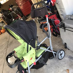 Joovy double stroller for Sale in Arvada, CO