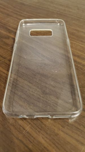 Samsung Galaxy S8 case for Sale in Glendale, CA