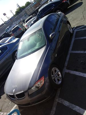 Parts for 2008 bmw 328i parting out for Sale in Downey, CA