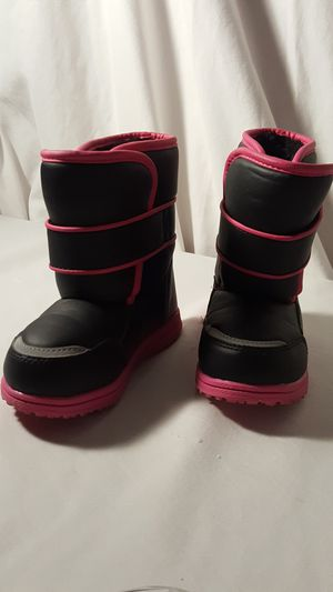 Snow Boots little kids for Sale in Everett, WA