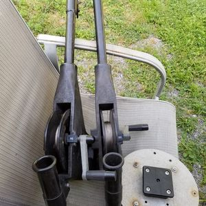 Cannon down riggers for Sale in Buffalo, NY