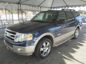 2007 Ford Expedition for Sale in Gardena, CA