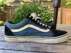 Vans Og Era Classic Size 10.5 for Sale in Portland, OR