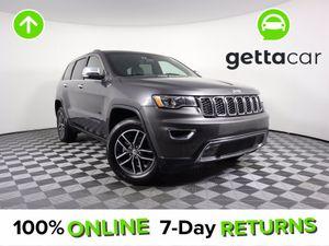 2018 Jeep Grand Cherokee for Sale in Philadelphia, PA