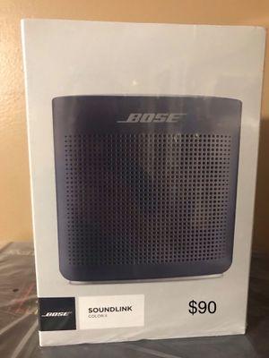 Bose speaker for Sale in Chicago, IL