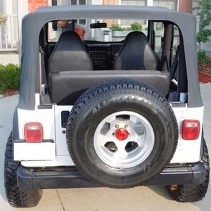 Jeep Wrangler 2 ❤️ ❤️❤️ for Sale in Yonkers, NY