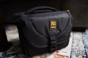 NEW Ruggard Journey Camera Bag - DSLR or Mirrorless Camera for Sale in Carlsbad, CA