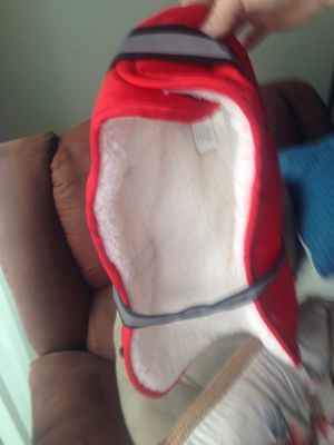 NEW Dog Jacket (RED) for Sale in Kennewick, WA