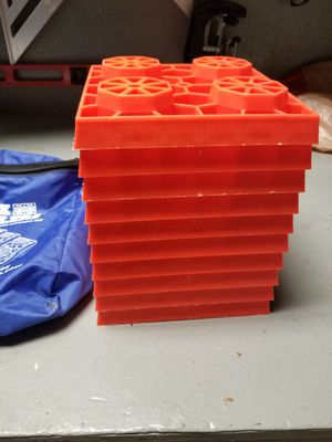 Lynx levelers rv leveling blocks for Sale in San Diego, CA