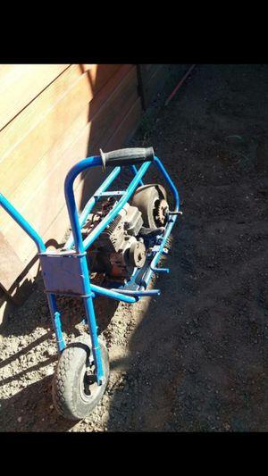 Mini bike minibike for Sale in Culver City, CA