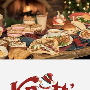 Knott's Taste of Merry Farm -Adult & Kids Tickets for Sale in Claremont, CA