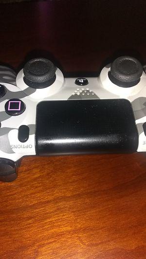 PS4 controller camo for Sale in Manassas, VA