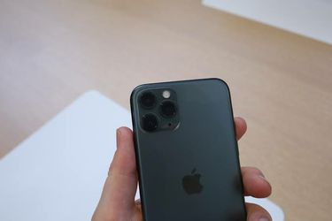 Iphone 11 Pro Max for Sale in Winters, TX