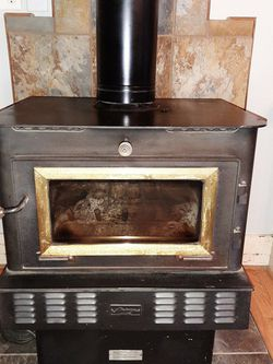 Appalachian Wood Burning Stove for Sale in Reedley,  CA
