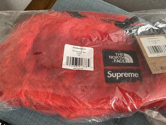 Supreme X The North Face Waist Bag for Sale in Bakersfield,  CA