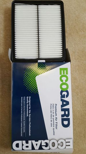Air filter for cars. for Sale in Suwanee, GA