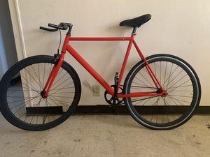 Fixie bike for Sale in Jersey City, NJ